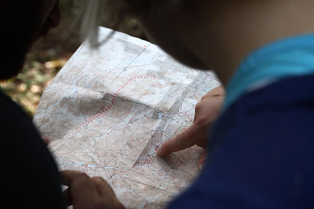 Il viaggio dell'eroe: lo storytelling prende forma